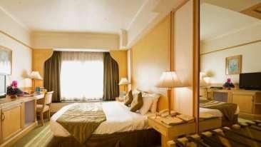 Suite Room VITS Hotel Mumbai ugijod