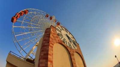 Contact us   Wonderla Parks and Resort   Amusement