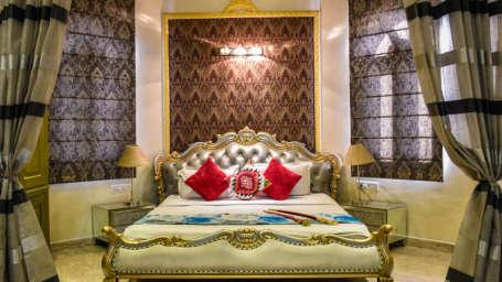 Suites 1589 Hotels