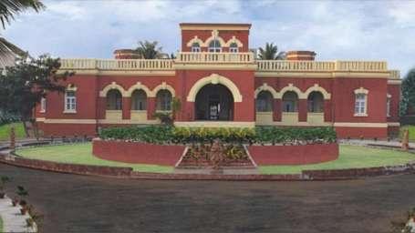 Our Hotel Fort Mahodadhi Orissa