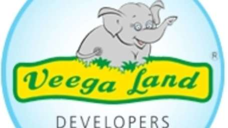 Veega Land Developers Logo