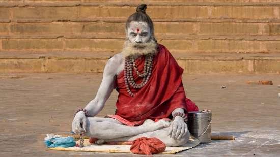 Shiva Tandava - Aloha On the Ganges Rishikesh Resort and Hotel Rishikesh