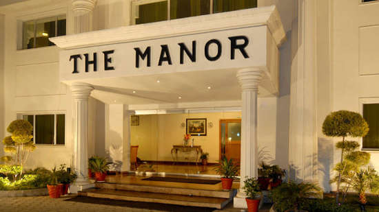 Ganga Lahari Hotel, Haridwar Haridwar Facade 2 The Manor Kashipur Hotel me9ied oynpyw