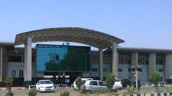 Raipur Railway Station