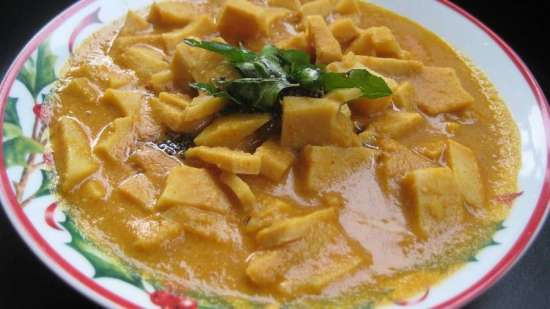 Bamboo - Yummy Goan Dishes You Must Try