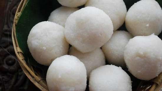 Kadambuttu - Yummy Goan Dishes You Must Try