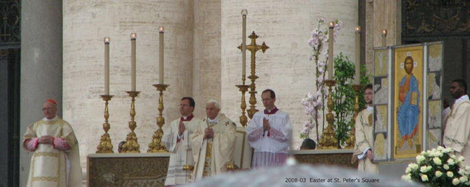 easter-mass-vatican