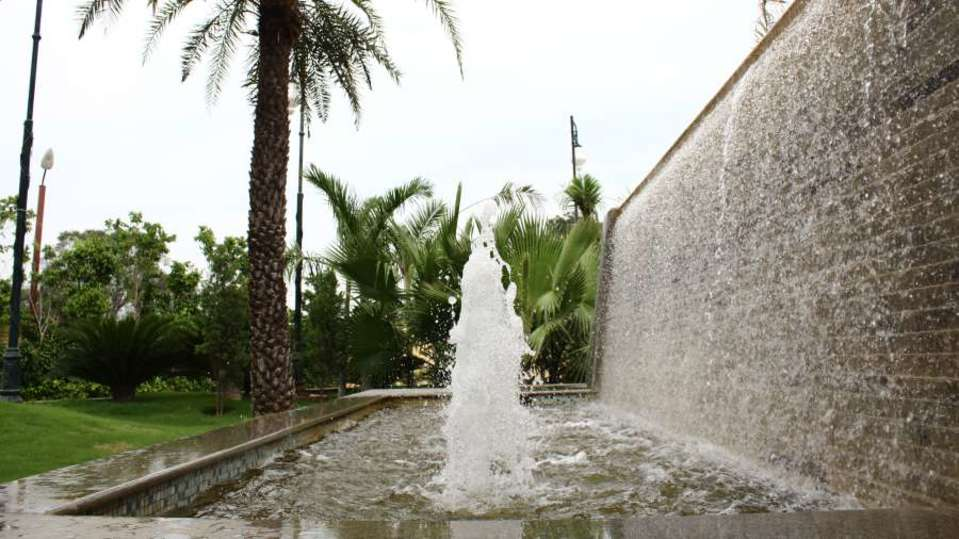 Hotel Nidhivan Sarovar Portico, Mathura Mathura Lawn Hotel Nidhivan Sarovar Portico Mathura Hotels