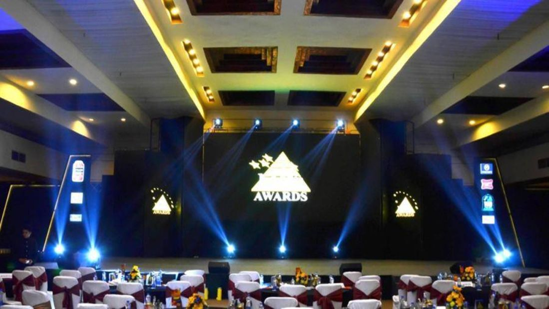 banquet halls, the grand hotel new delhi, Party halls in Delhi  -6