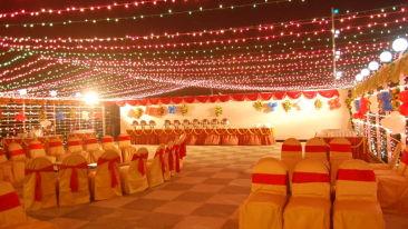 Constellation Deck at Polo Calcutta Boathouse Kolkata  Banquets in Kolkata  Conferences in Kolkata 2