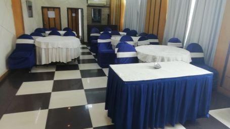 South Bank Quarter Deck at Polo Floatel Calcutta Kolkata  Banquets in Kolkata  Conferences in Kolkata 1