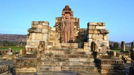 Neeklanth Mahadev Temple - Umaid Lake Palace Hotel Kalakho Dausa Rajasthan