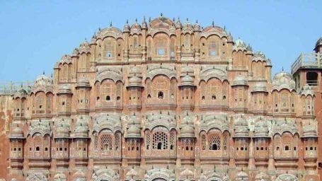 Pink City Jaipur - Umaid Lake Palace Hotel Kalakho Dausa Rajasthan