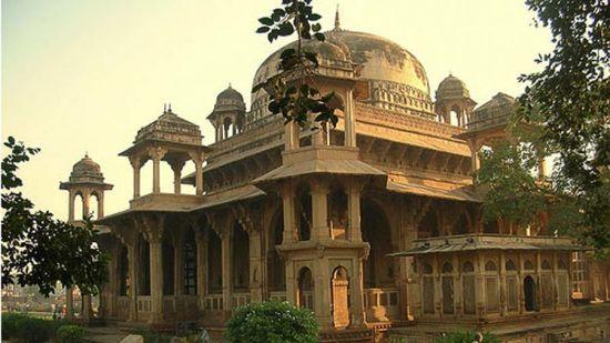 Deo Bagh - 17th C, Gwalior Gwalior Tansen-Tomb