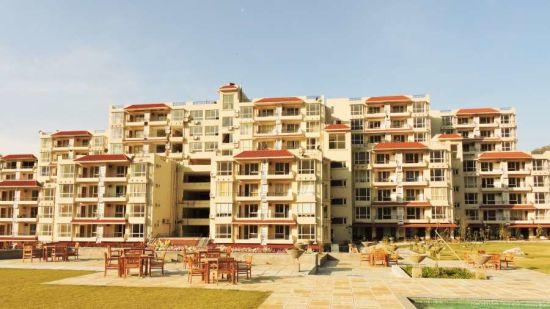 Ganga Lahari Hotel, Haridwar Haridwar The Bungalows River Front Rishikesh