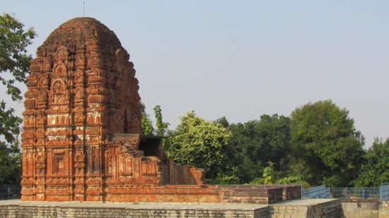 Laxman Temple