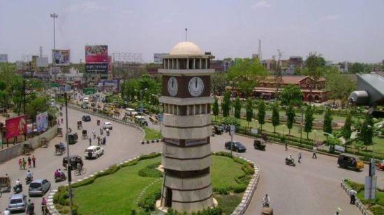Nagar Ghadi