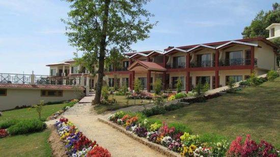 Ojaswi Resort, Chaukori Chaukori Ojaswi2