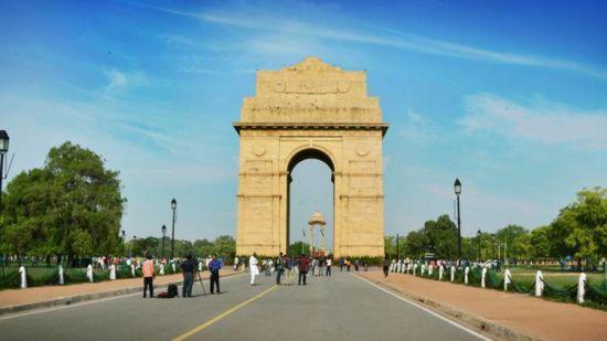 india gate the grand hotel new delhi 67