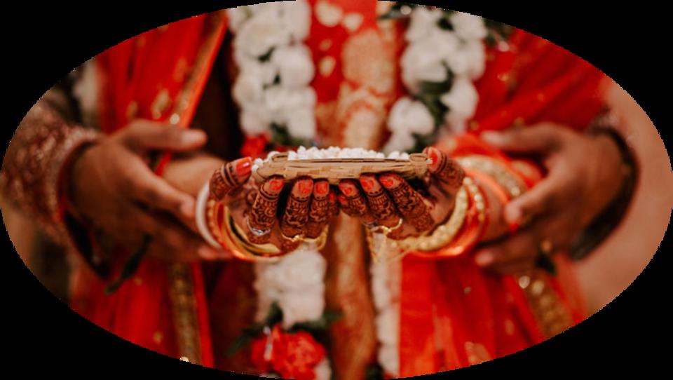 nidhivan wedding