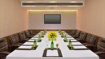 Board Room Taurus Sarovar Portico IGI Delhi bjehiq