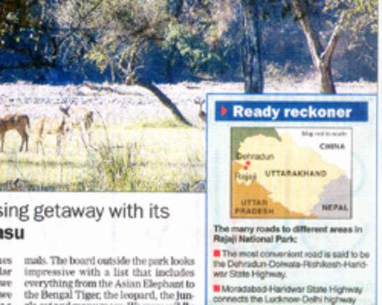 Ready-Reckoner chamdham camps - The Chardham Camps Uttarkashi