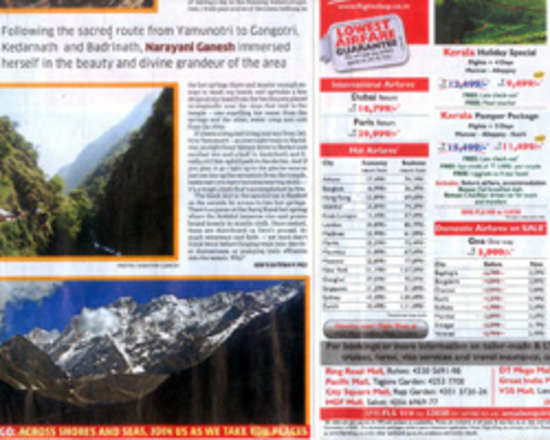 The-Economic chamdham camps - The Chardham Camps Uttarkashi