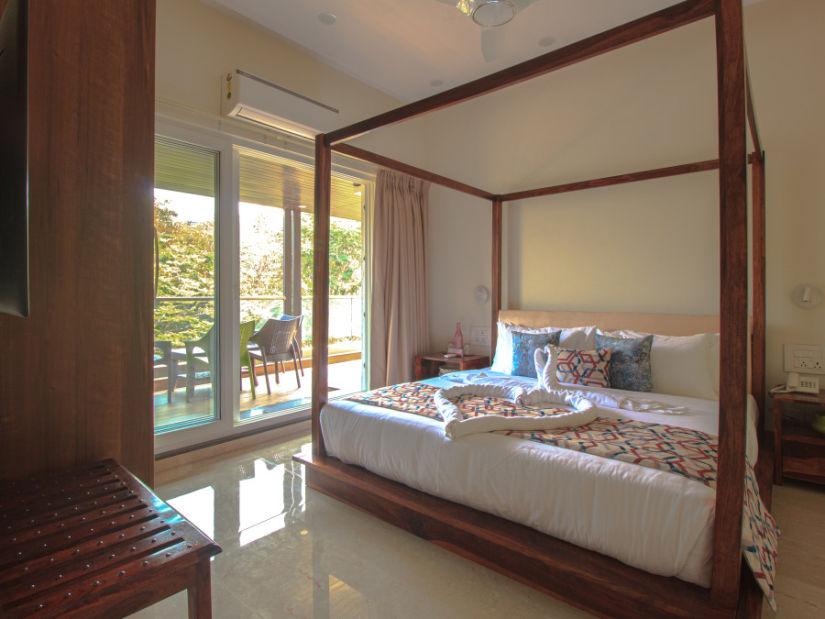 A rt ventures in Goa  Rosakue Hospitality 3 2