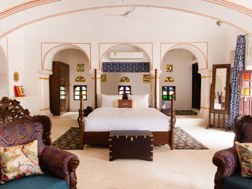 Suite at Bara Bungalow Kalwar  Jaipur 10  Jaipur Suites  Suites in Jaipur  ccvrn8 2