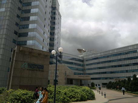 International Tech Park Bangalore