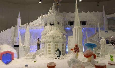 snowcity-bangalore