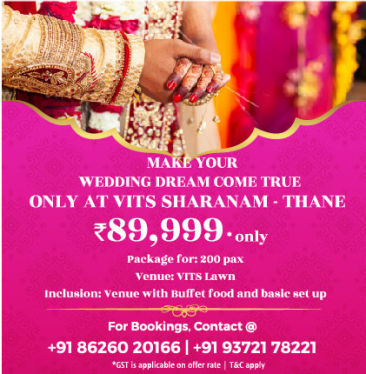 VITS Sharanam Wedding Package-01