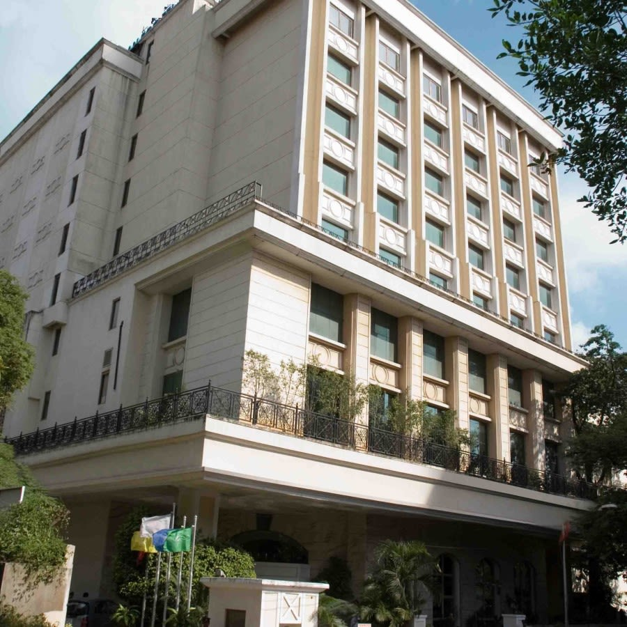 Facade VITS Hotel Mumbai pndqhg jygr7b