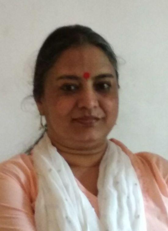 Mrs. Hareinder Pal Kaur