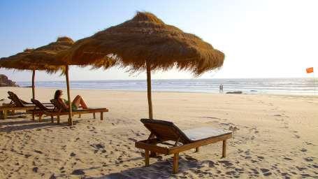 Rococco Ashvem, Mandrem, Goa Goa Ashvem-Beach-Goa