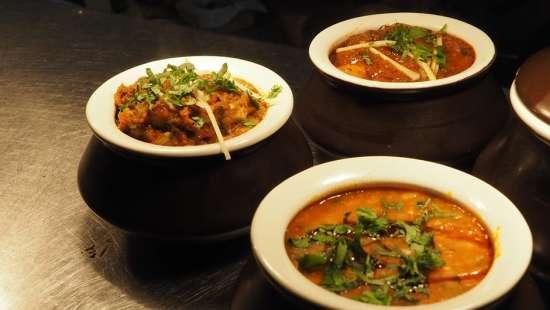 Food Sarovar Premiere Jaipur