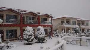 Ojaswi Resort Chaukori Chaukori Snow Capped 1 Ojaswi Hotel and Resort in Chaukori
