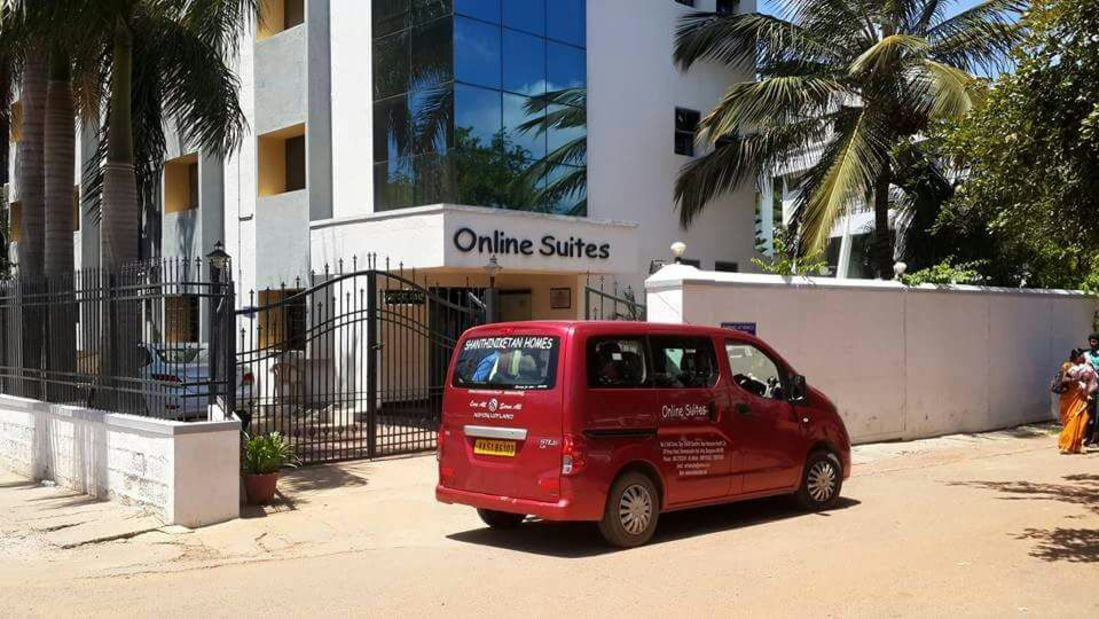 Online Suites, Bangalore Bangalore Online Suites Bangalore 3