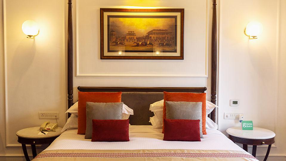 Suite-Jehan Numa Palace Bhopal-Suites in Bhopal 03
