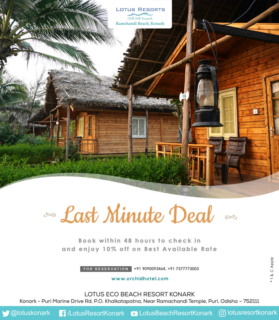 Last-Minute-Deal