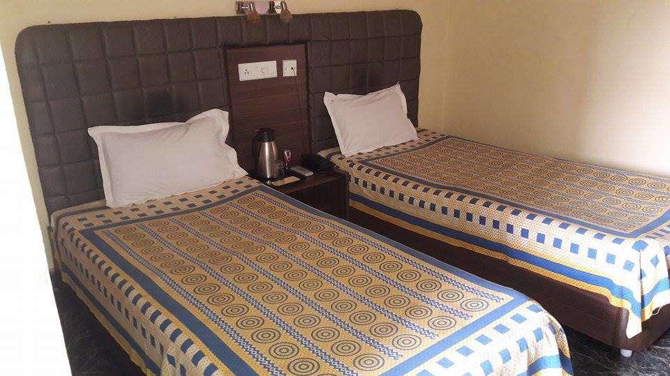 Hotel Prateek, Barbil, Odisha Keonjhar ac executive