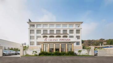 Facade Hotel TGI Grand Fortuna Hosur 3 nl8vk0