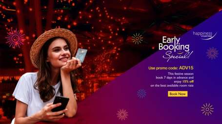 Advance Booking Golden Sarovar Hotel in Lucknow ym9ipv