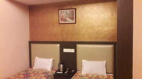 Hotel Prateek, Barbil, Odisha Keonjhar ac deluxe