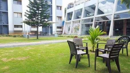 Hotel Near Narayana Hrudayalaya Bangalore