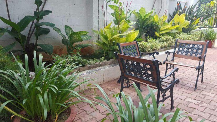 Online Suites, Bangalore Bangalore Online Suites Bangalore Electronic City hotel 3