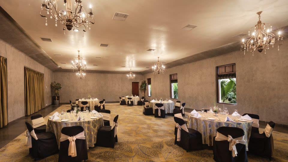 jasmine room-banquet in Bhopal-Jehan Numa  Bhopal-Resort in Bhopal 8 1