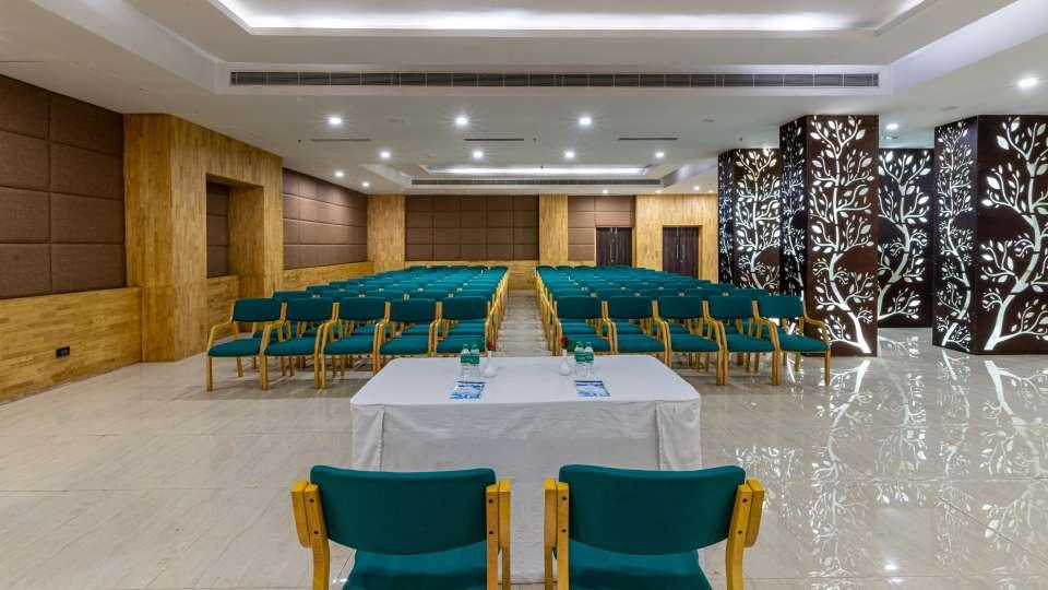 Baagh Ananta Elite, Ranthambore, Banquet