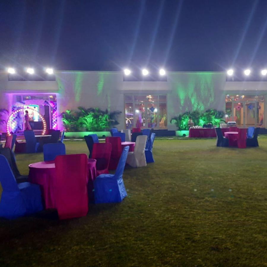 alt-text Lawn | Renest Gandhidham | Gujarat 2