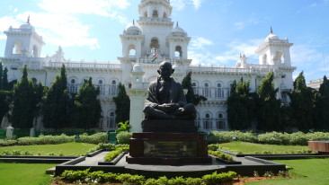 Legislative Assembly near Daspalla Hyderabad